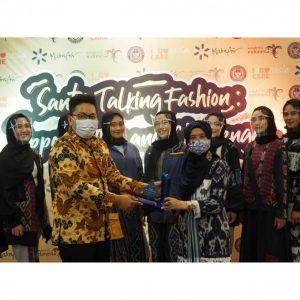 Jihad Fashion Santri