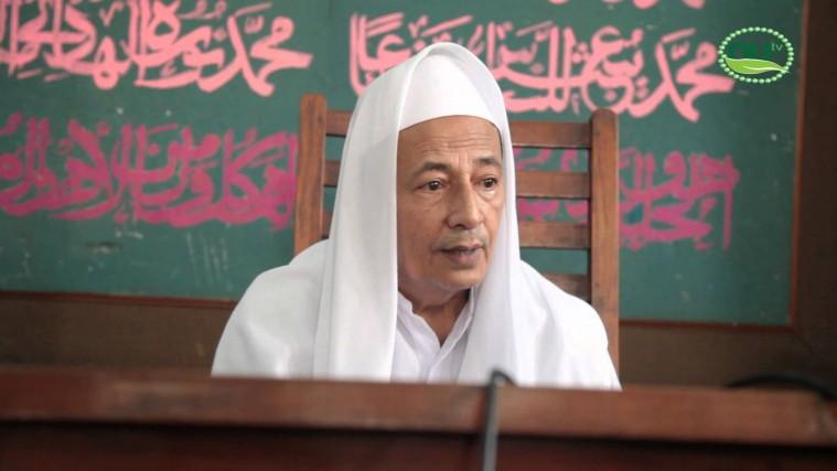 Mengenal Habib dan Ulama