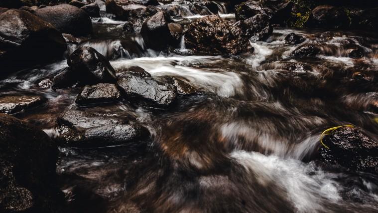 Air Sungai