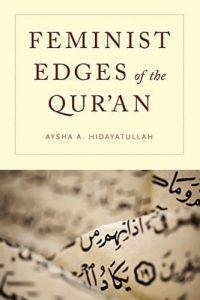 Buku Feminist Edges Qur'an
