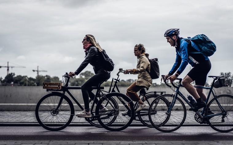 Bike Boom di Masa Pandemi