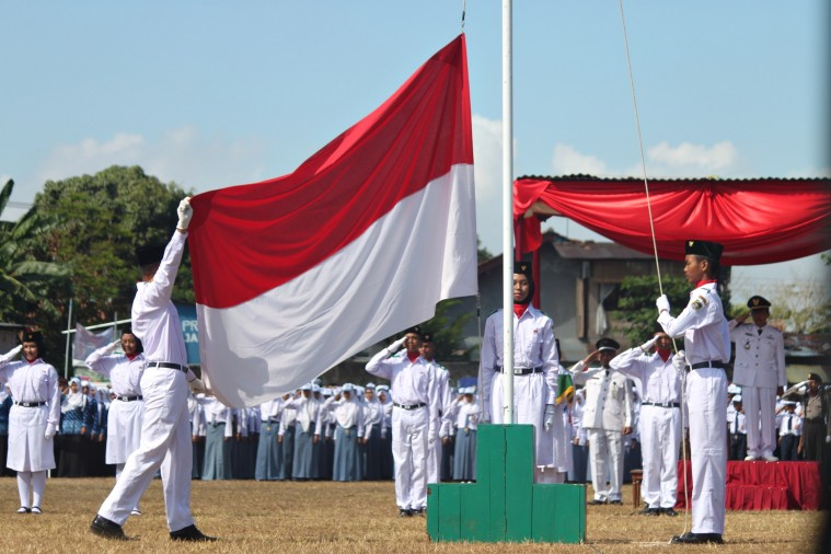 76 Tahun Kemerdekaan Indonesia; Merdeka dari Covid 19