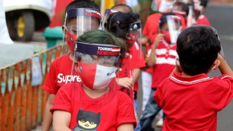 Merayakan Kemerdekaan di Tahun Kedua Pandemi Covid-19