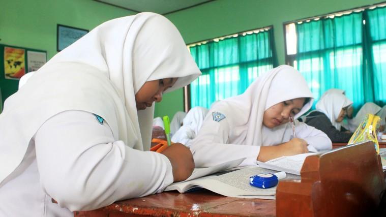 Madrasah Mandiri